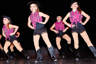 Tap I/II (7+ yrs) - Kids Tap Dance Classes Chicago