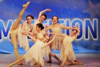 Floor Barre/Ballet  IV