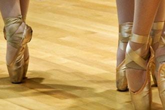 Ballet II (10+ yrs)