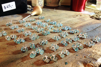 Jewelry Production