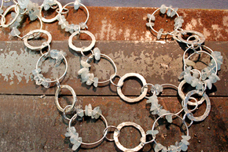 Soldering Intensive - Chain Making Workshop