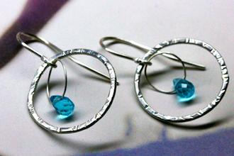 Soldering Intensive - Earrings, Posts, & Studs