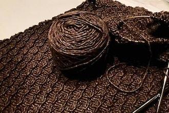Knit in the Round Workshop