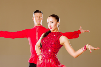 Latin Dances: Merengue, Bachata, Salsa and Cha Cha