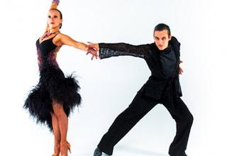 Argentine Tango 4- Intermediate Sequences
