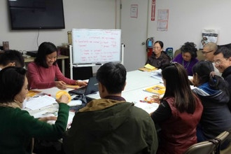 Vietnamese Language Program (Level 2)