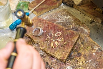 Metalsmithing And Design