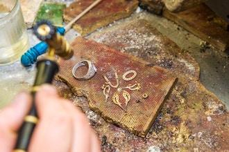 Metalsmithing And Design