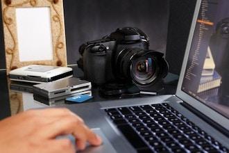 Photoshop Collage Basics