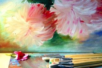 Beginning/Intermediate Oil Painting
