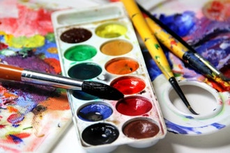 Watercolor Painting Introduction