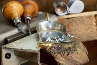Lost Wax Casting and More