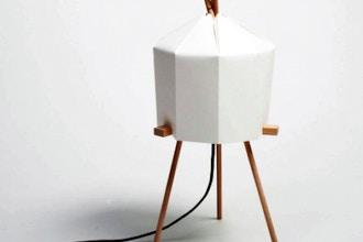 Flat-Pack Lighting