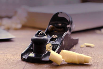 Basic Woodworking for Adults