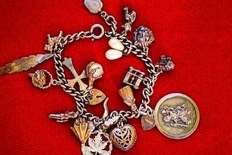 Friendship Bracelet Making  (Ages 8-12)