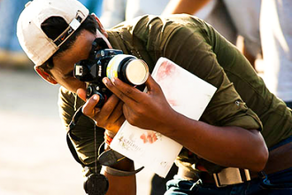 Filming Camp (Ages 12-14)