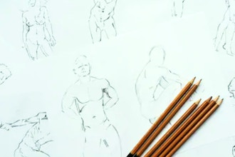Open Figure Studio: Independent Study