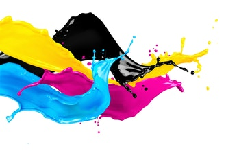 Creative Uses for Inks