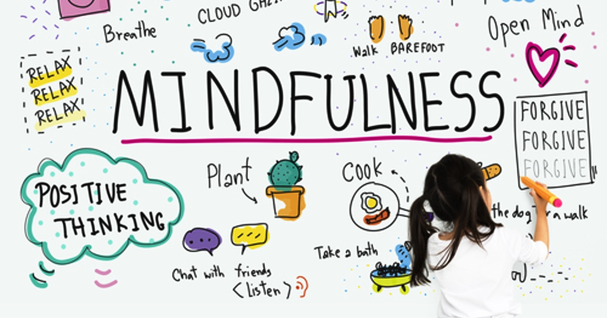 Mindful Monday (Ages 6-8) - Kids Life Skills Classes Chicago