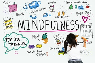 Mindful Monday (Ages 6-8)
