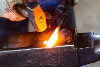 Intermediate Metalsmithing Techniques