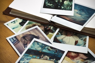 Photo Journaling Camp (Ages12-14)
