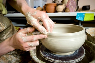 Intermediate/Advanced Ceramics