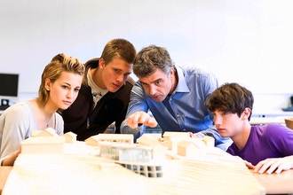 Architecture and Design Camp (Ages 12-14)