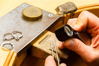 Multi-Level Metalsmithing and Jewelry
