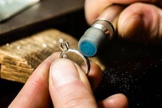 Beginning / Intermediate Jewelry