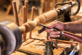 Intermediate Woodworking for Adults