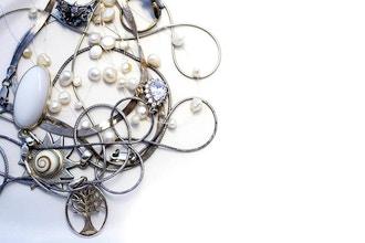 Studio Jewelry Making