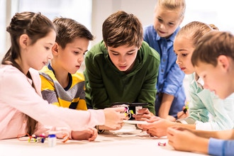 Architecture and Design Camp (Ages 9-11)