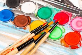 Watercolors: Beginning/Intermediate