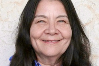 A Lecture by Leslie Marmon Silko