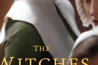Meet the Author: Stacy Schiff, The Witches, Salem, 1692