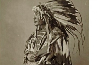 Indians in the Midwest: Representations in the Arts