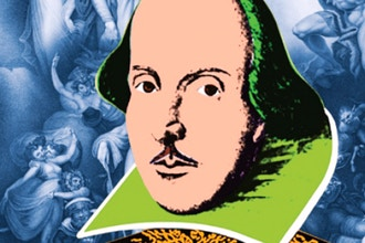 Shakespeare Alive! A Workshop for Teens
