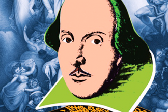 Shakespeare Project of Chicago: Shakeshafte