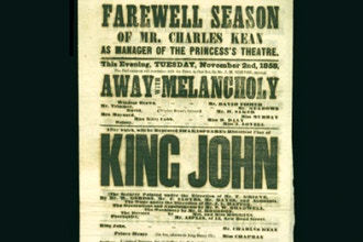 Shakespeare Project of Chicago: King John