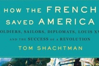 Meet the Author: Tom Shachtman