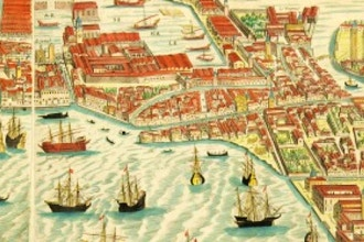 Cosmopolitan Early Modern Venice