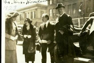 Arthur Conan Doyle and Spiritualism