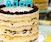 Bake the Book Series: Chocolate Chip Cake & Truffles