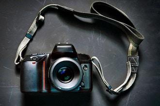 Field Guide I: The Camera