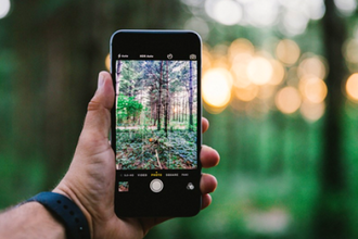 Crash Course: iPhoneography 101