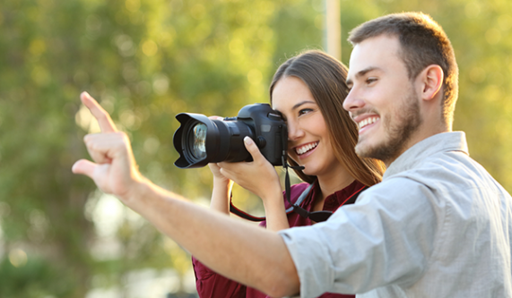 Photography courses nyc