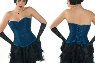 Overbust Corset (2 Day)