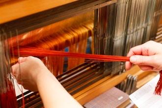 Weaving - Open Studio