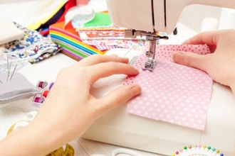 Sewing - Step Beyond Beginner